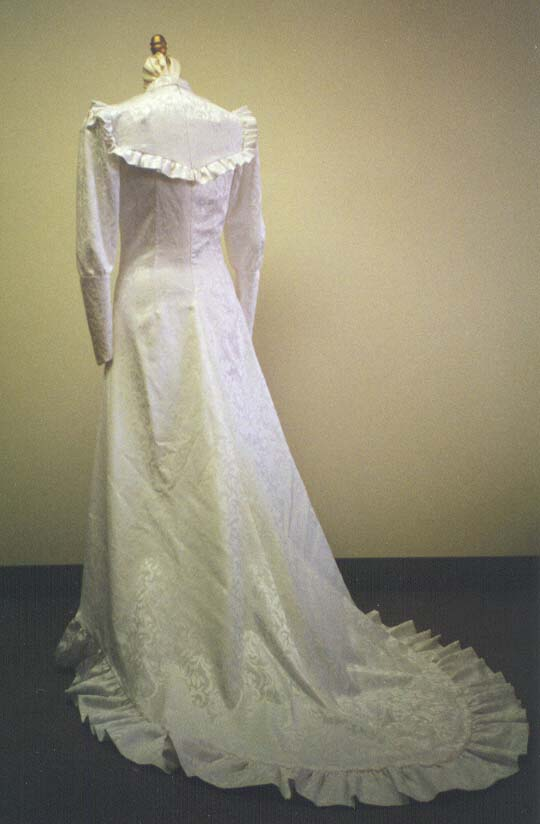 Traditional hawaiian wedding dress holoku dress online uk for Wedding dresses in honolulu